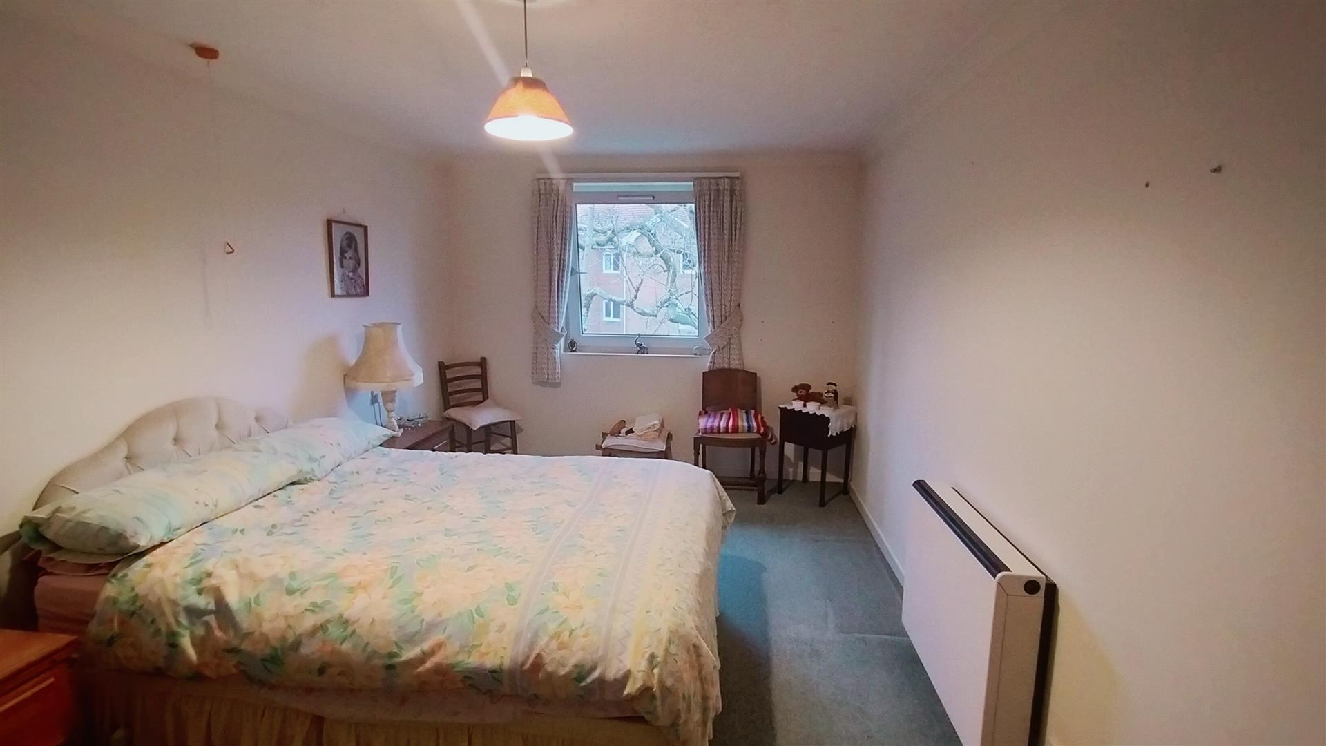 Mumbles Bay Court, Mayals Road, Blackpill, Swansea, SA3 5BS